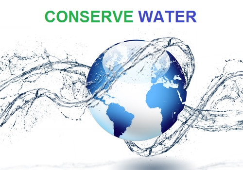 conservation of water about 500 words The importance of water conservation 2 pages 499 words april 2015 saved essays save your essays here so you can locate them quickly.